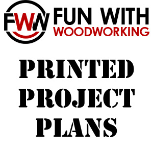Printed Project Plans